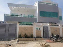 Vente villa 14 pièces - Cotonou