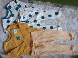 Pyjama pour bébé
