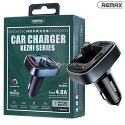 Car chargeur MP4