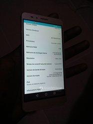 Huawei Honor 5x - 64 Go