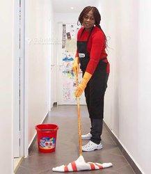 Recherche - femmes de ménage
