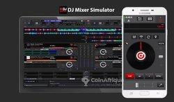 Installation virtual DJ 2021