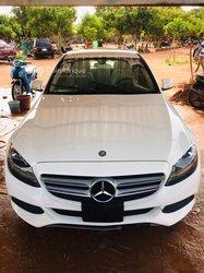 Mercedes-Benz Classe C 2015