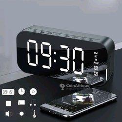 MP3 réveil numérique