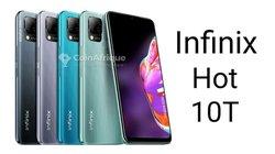 Infinix Hot 10T - 4 Go - 128 Go