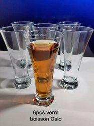 Verre de boissons