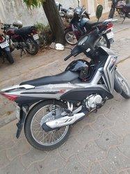 Moto Honda Wave 110s 2020