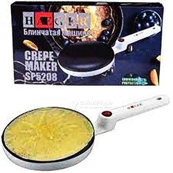 Crêpière Haeger hg-5208