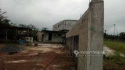 Vente Terrain 600 m² - Libreville