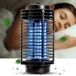 Anti-moustique électrique