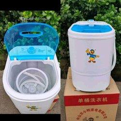 Machine à laver 4.5 kg