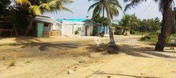 Parcelle 491 m2 - Ouidah