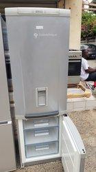Réfrigérateur combiné 300L