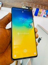 Samsung Galaxy S10 Plus  Duos - 512 Go