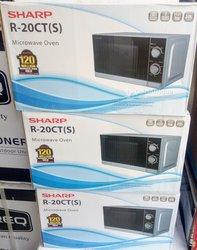 Micro-ondes Sharp R20
