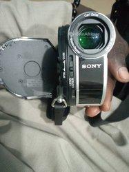 Appareil vidéo Sony
