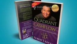 Livre - Le quadrant du cash flow