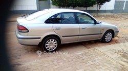 Location - Mazda 626 2002