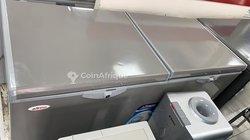 Congélateur 800L Astech
