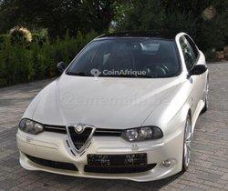 Cherche moteur Alfa Roméo