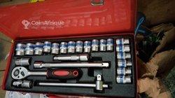 Caise outils mécanique