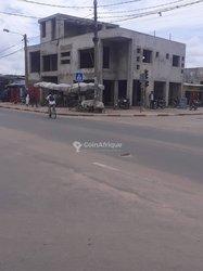 Vente immeuble - Tokoin - gbadago