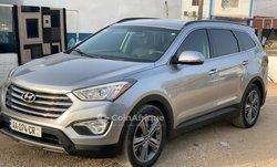 Location Hyundai Santa Fe Limited