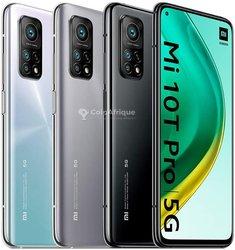 Xiaomi MI 10T Pro - 256 go