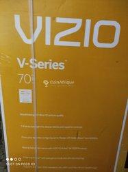 TV Vizio smart