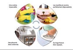 Offre d'emploi - femme ménage