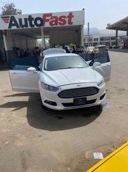 Location Ford  Fusion 2014