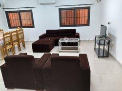 Location appartement 3 pièces - Adidogome