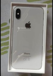 Décodage iPhone