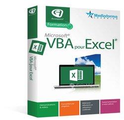 Formation VBA Excel