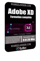 Formation Adobe XD 2021