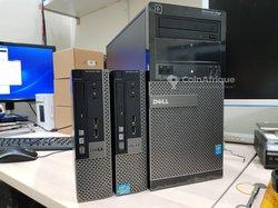 Desktop UC Dell