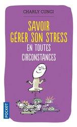 Formation - Savoir gérer son stress