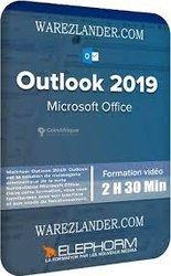 Formation - apprendre Outlook 2019