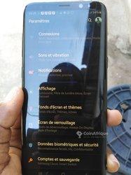 Samsung Galaxy S8+ Duos