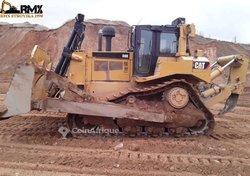 Bulldozer cat d8r