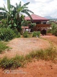 Terrain - Yaoundé Ngousso