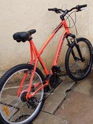 Vélo B-Twin Rockrider