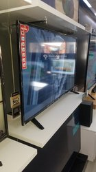 "Smart TV 43"" 4K Star X"