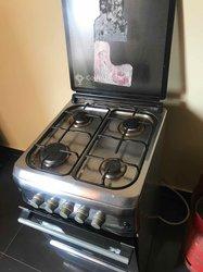 Cuisinière 4 feux Somer