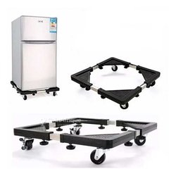Support frigo gaz ou machine à laver