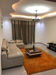 Location appartements meublés 2 pièces - Ouakam