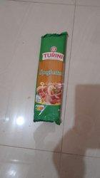 Spaghettis - Coquillettes