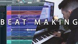 Formation Beatmaking pro