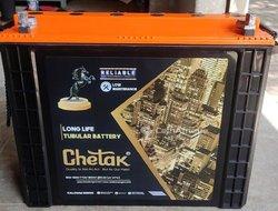 Battery Chetak - 200Ah