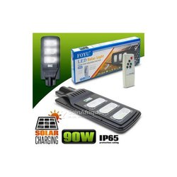Lampadaire solaire - 90w